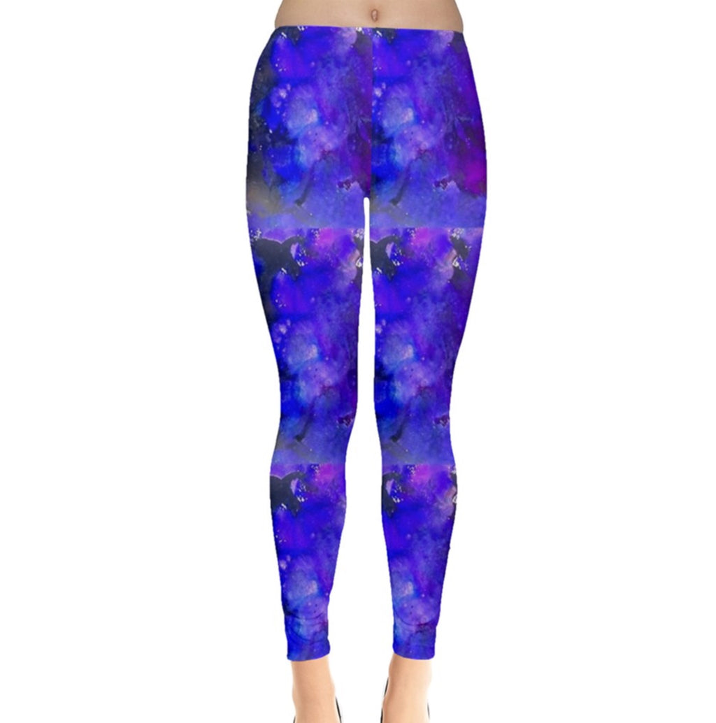 Galactic Totems Leggings