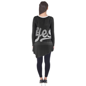 Yes! Long Sleeve Tunic