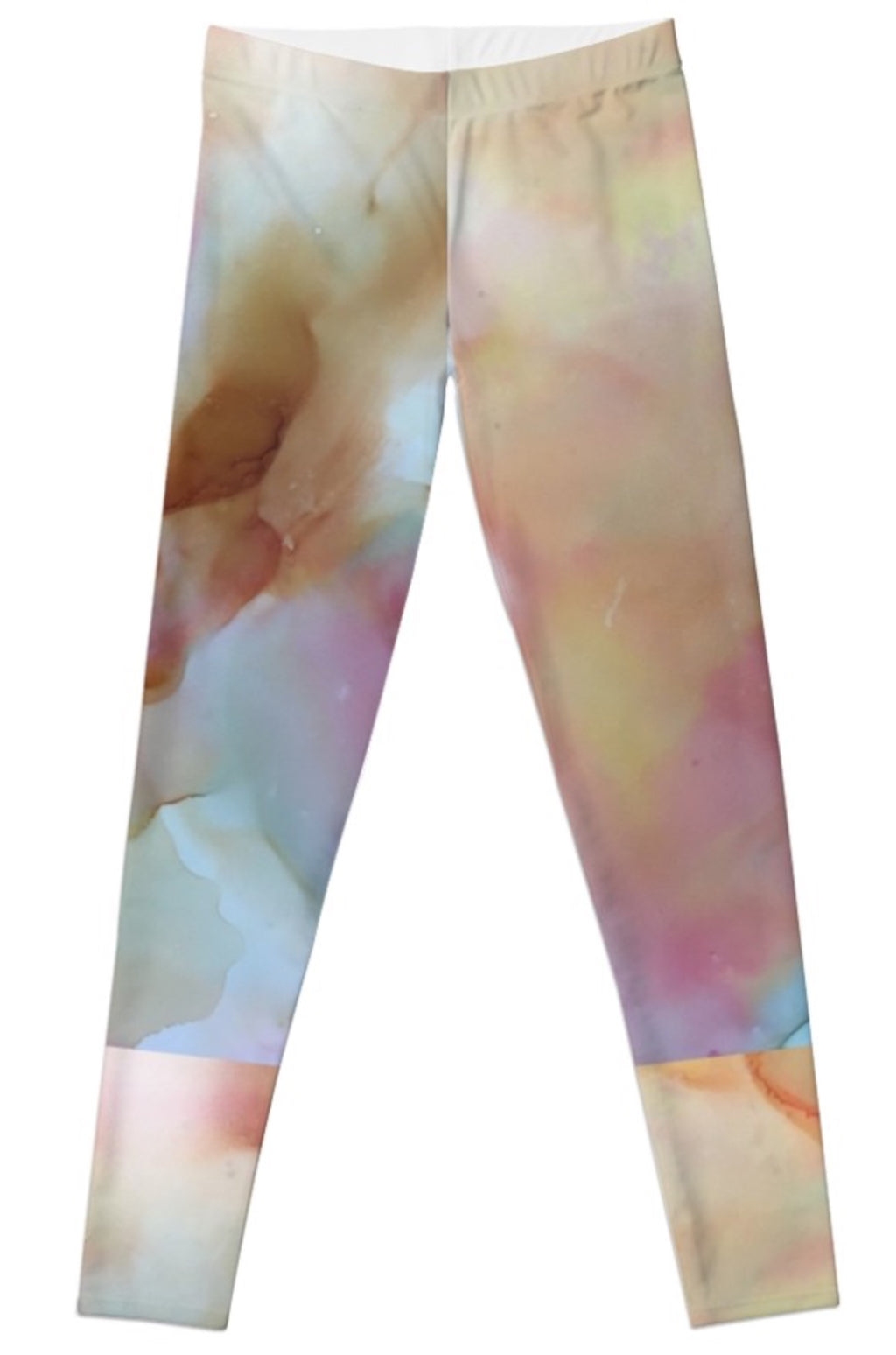 Glow Stones Leggings