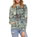 Cosmic Threads Hoodie for Women