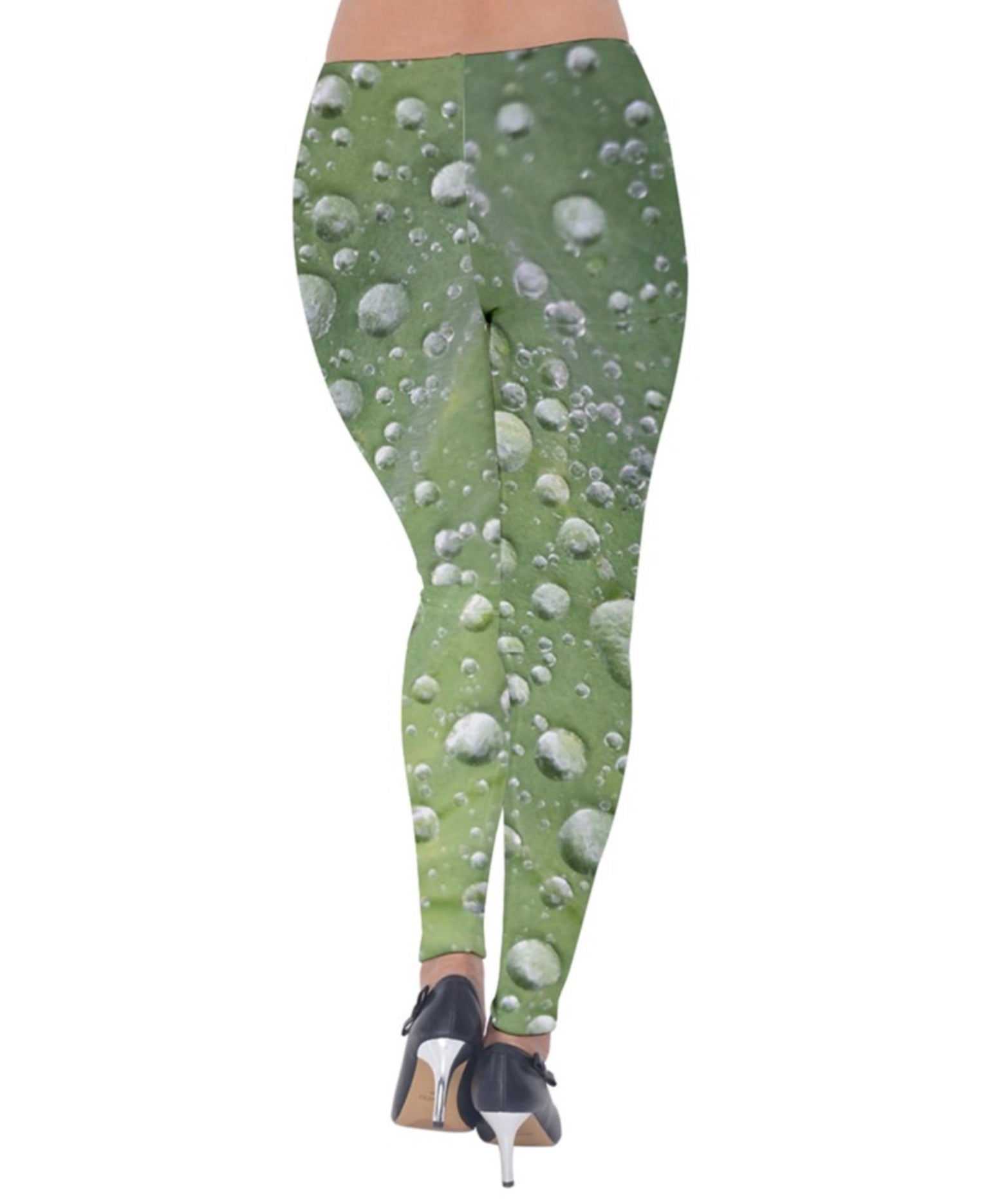 Koalas Love Rain Leggings