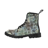 Cosmic Threads Martin Boots for Women