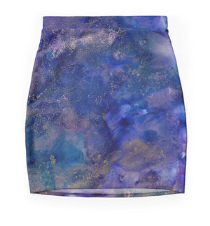 Fit for Royals Mini Skirt