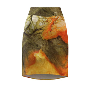 Campfire Threads Women's Pencil Skirt