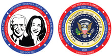 Load image into Gallery viewer, Biden-Harris Victory Token