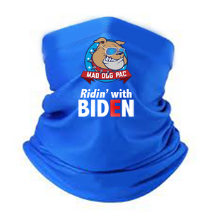 The Ridin' With Biden Bandana
