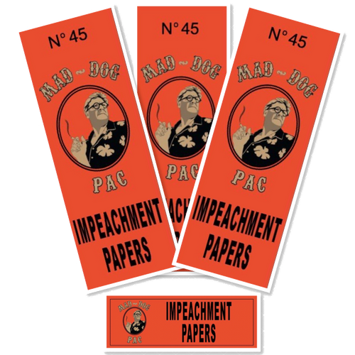 Impeachment Papers