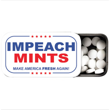 Load image into Gallery viewer, Impeach Mints