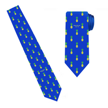 Load image into Gallery viewer, Room Rater 10/10 Silk Necktie