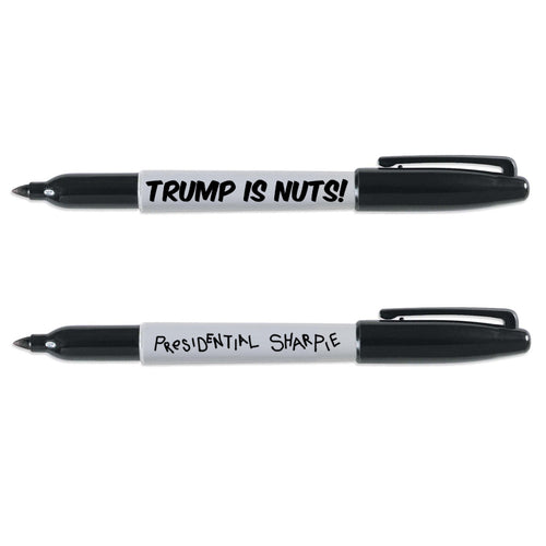 Presidential Sharpies
