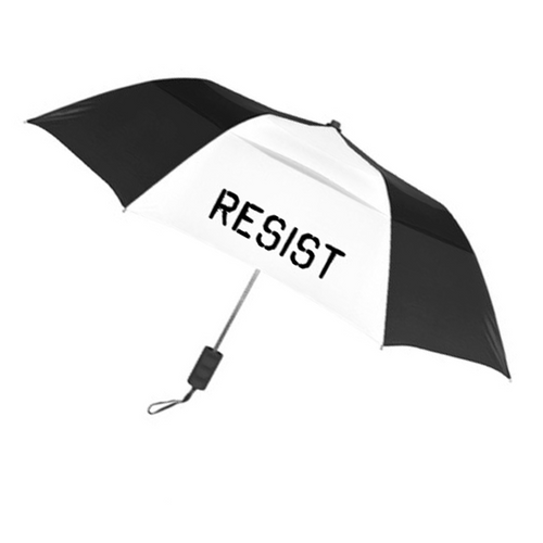 Resist Vented Windproof Umbrella