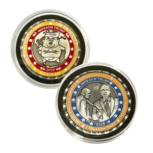 Treason Token 3.0 w/ Half-priced Token 2.0