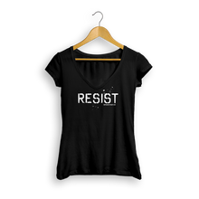 Load image into Gallery viewer, Resist Tee (Black)