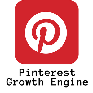 Pinterest Growth Service