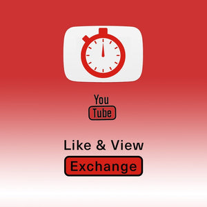 YouTube Like & View Exchange | 5 videos per month - SOCIAL GROWTH ENGINE