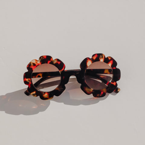 Sunflower Kids Sunglasses