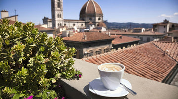 Coffee Traditions from Italy