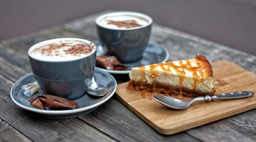 The Classic Pairing of Coffee & Desserts