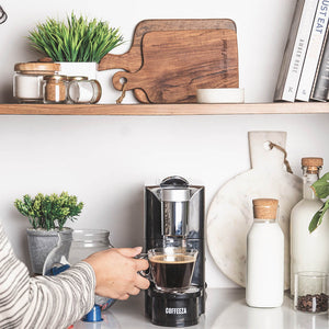 Finero Capsule Coffee Machine