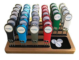 Pitchfix Divot Tools 32 pcs Display Deal