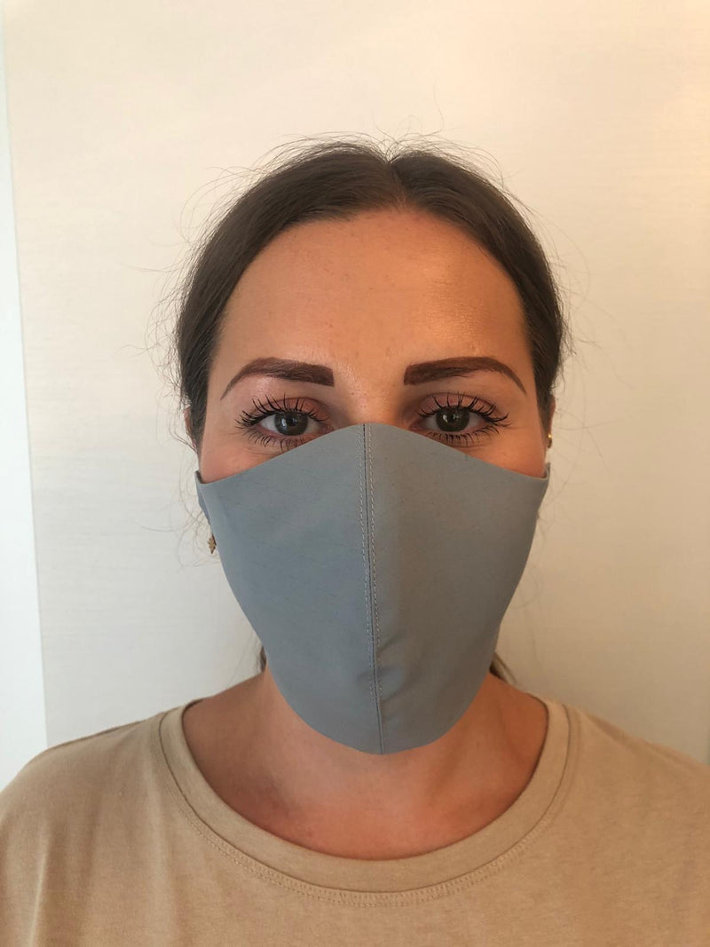 FACEMASK - ROTHERHAM