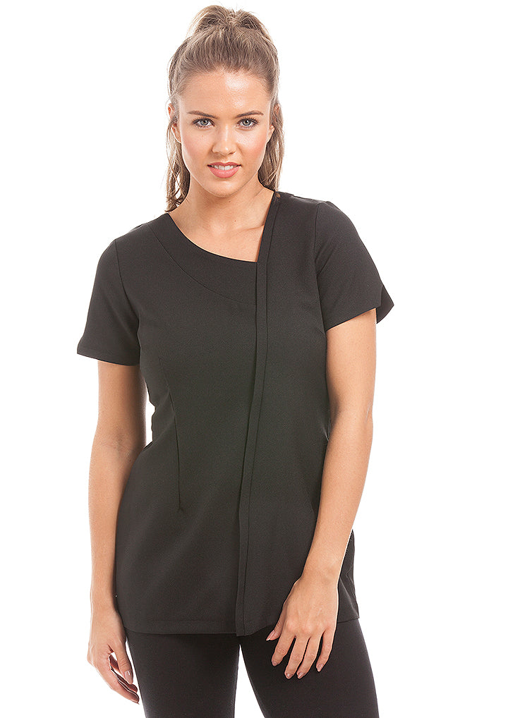 Havana Tunic Black - SHORT COURSE - NO LOGO - Bolton college