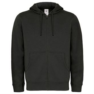 UCB JH050 UNISEX HOODIE WITH