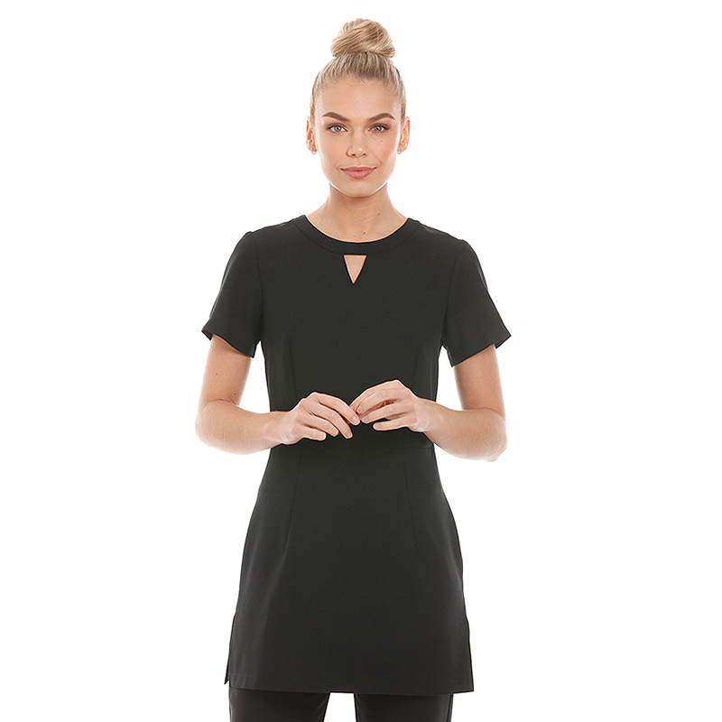 Kensington Tunic Black