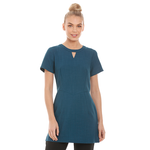 Kensington Tunic Teal