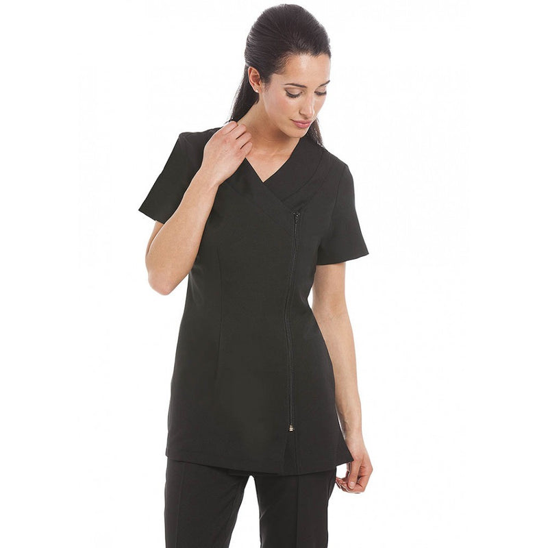Miami Tunic Black - Isle of Wight College