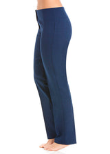 Skinny Trousers Navy - Heart of Worcester