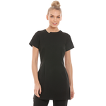 Windsor Tunic Black