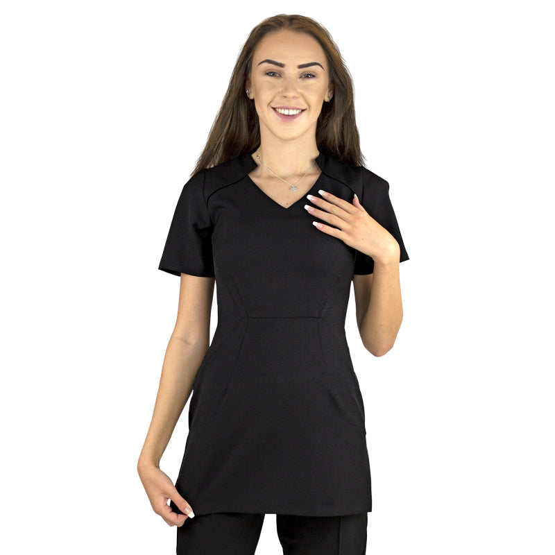 Zena Tunic Black - Solihull