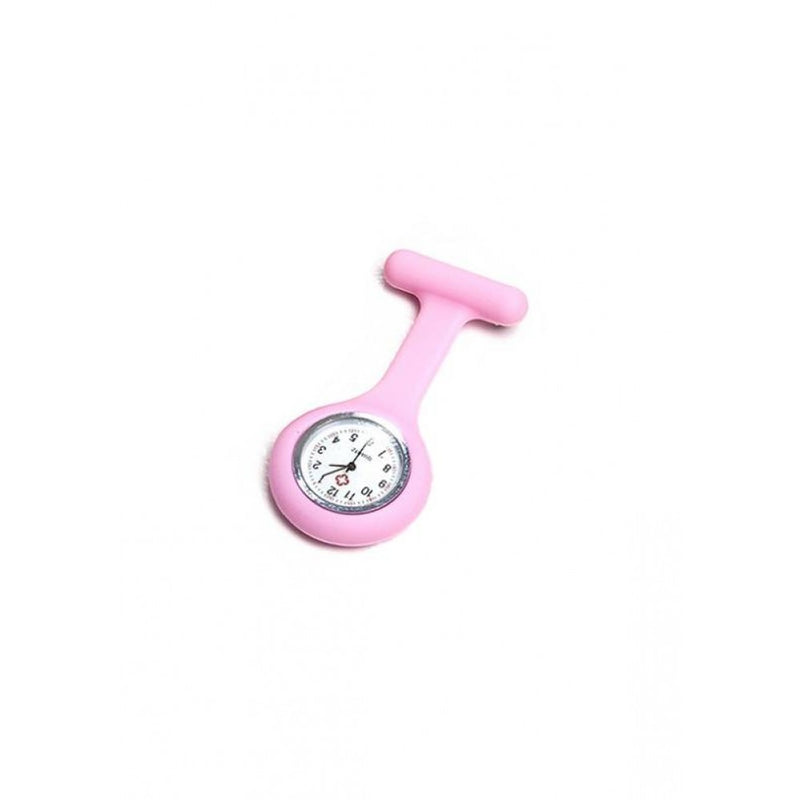 Fob Watch Pink
