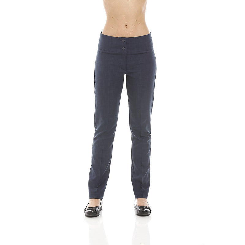 SUPER SKINNY Trousers Navy