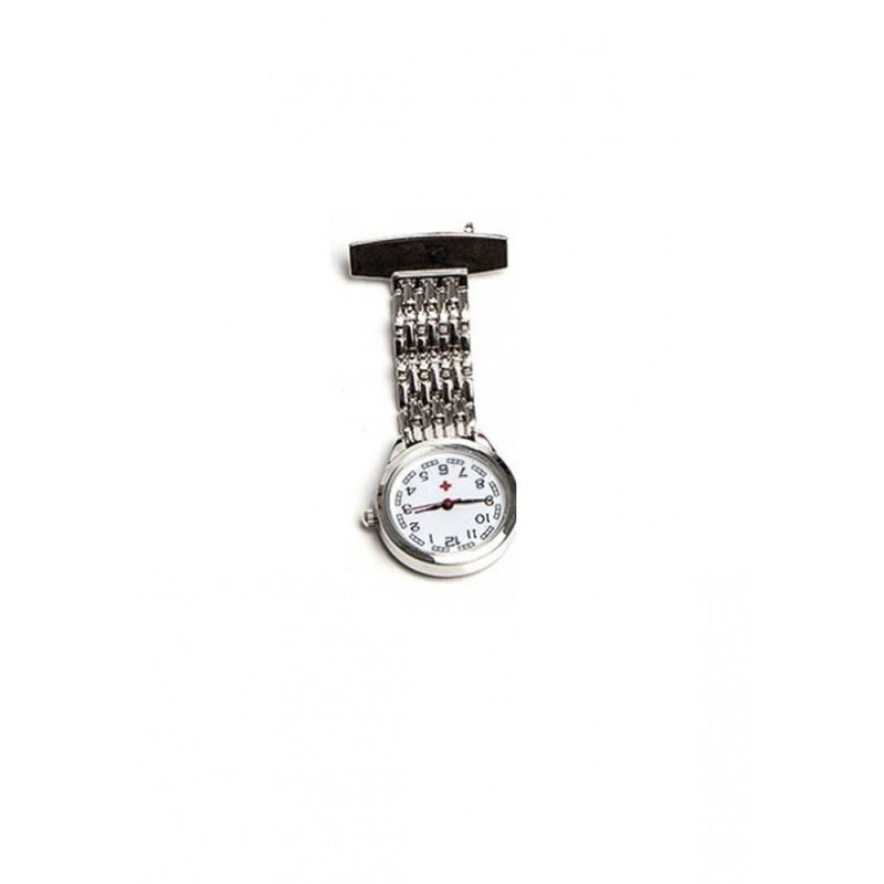 Fob Watch Silver - Highbury