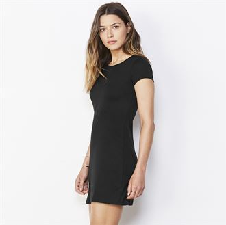 SK257 T SHIRT DRESS - South Thames College