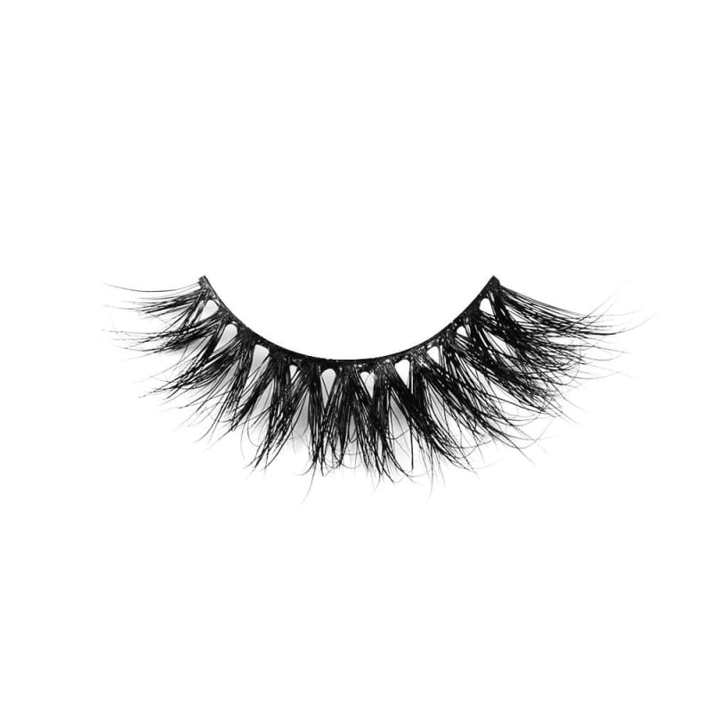 Coco 3D Mink Lashes Lashes