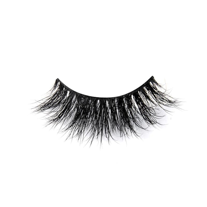 Kelly 3D Mink Lashes Lashes