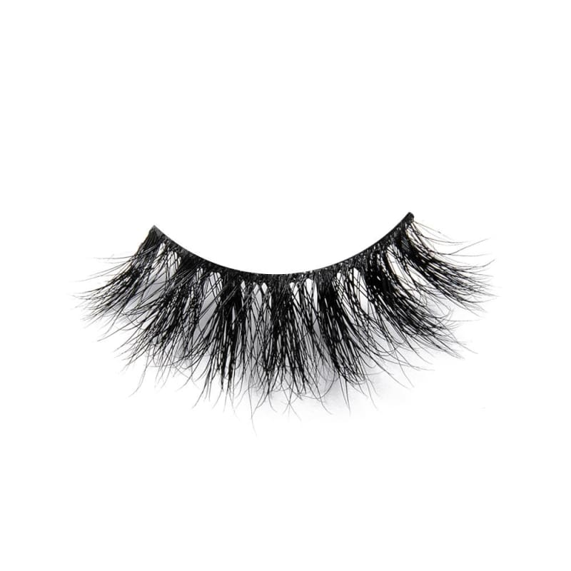 Tyra 3D Mink Lashes Lashes