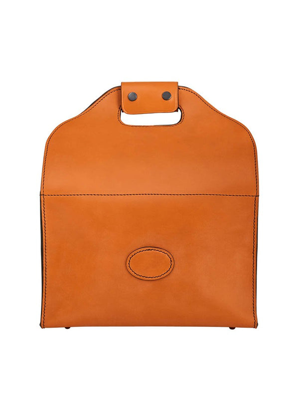 Bernard Weatherill Leather 250 Cartridge Holder Mid Tan Savile Row Gentlemens Outfitters