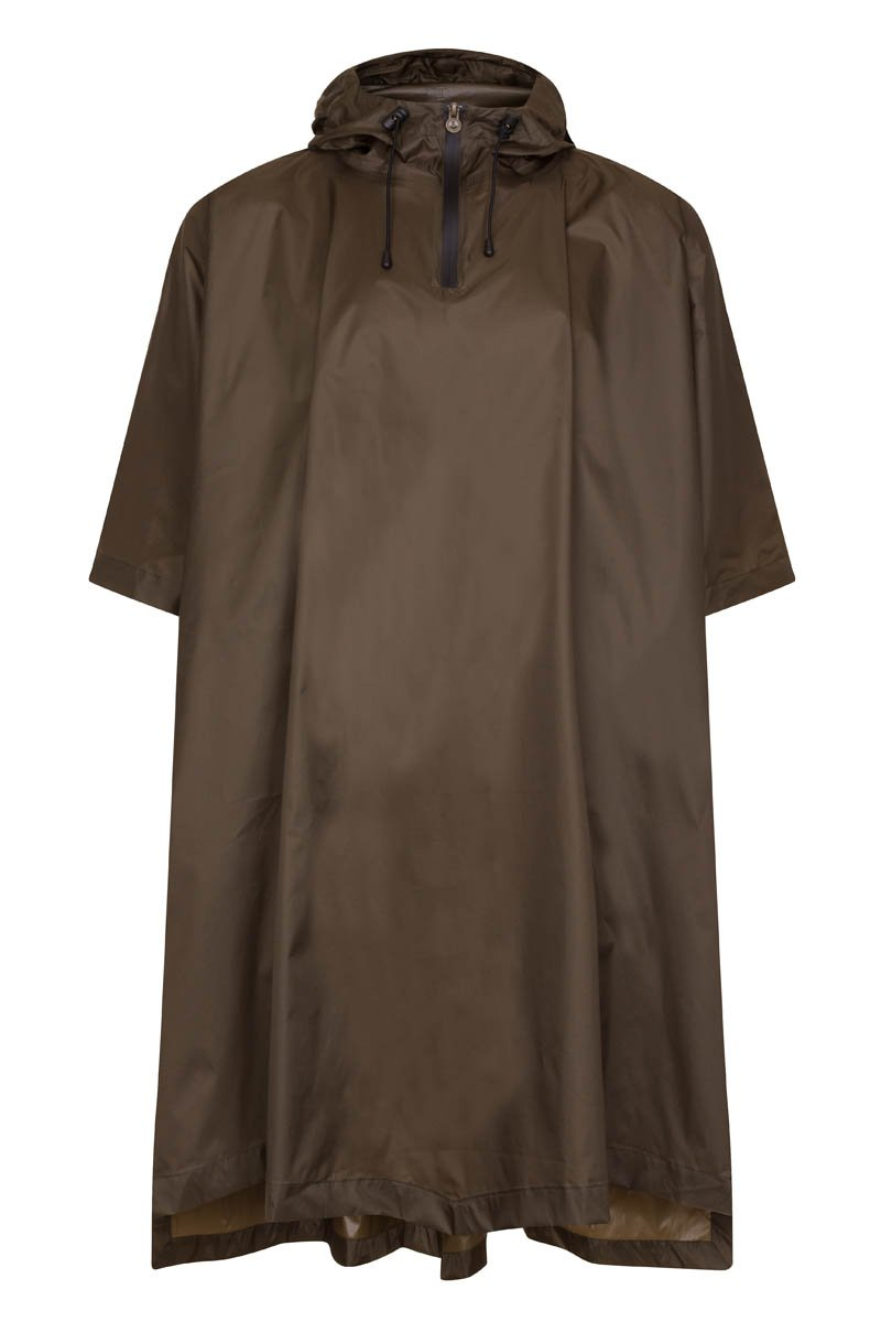 Bernard Weatherill Men's Poncho Savile Row Gentlemens Outfitters