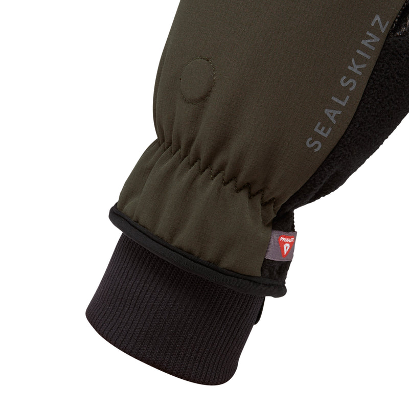 Bernard Weatherill Sealskinz Outdoor Sports Mitten Savile Row Gentlemens Outfitters