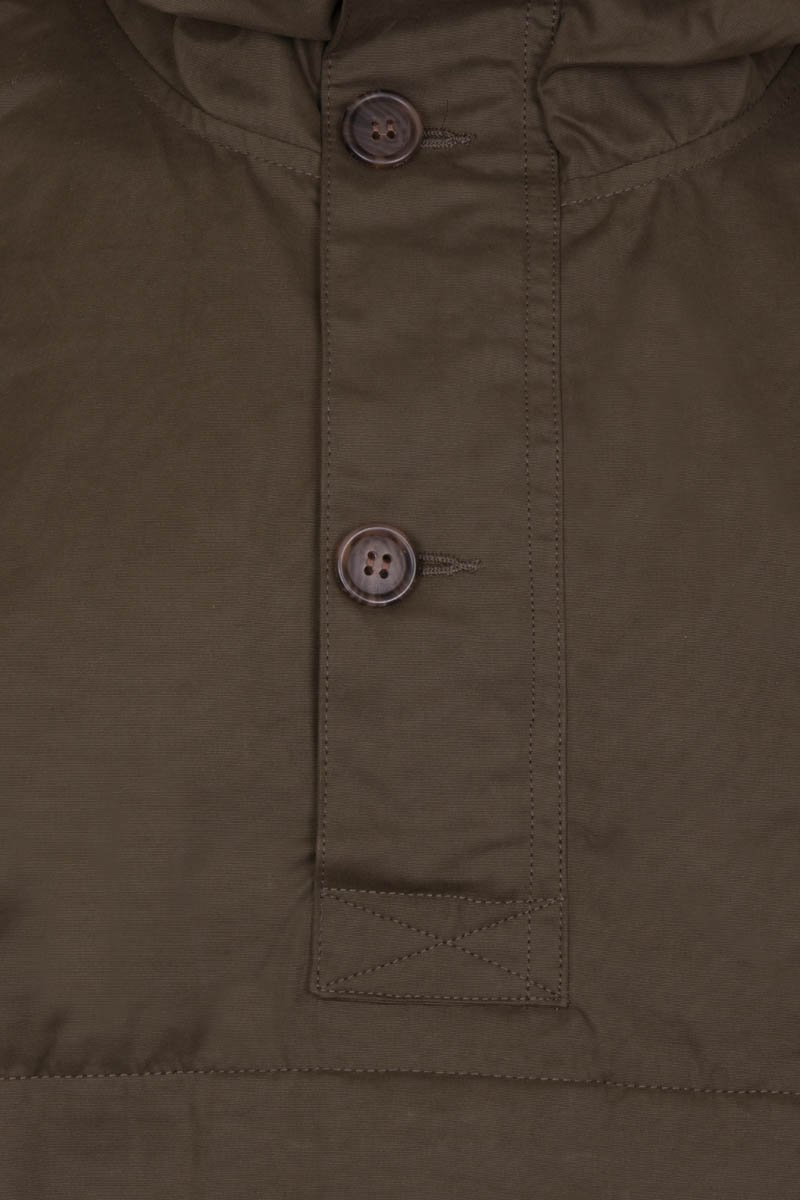 Bernard Weatherill Smock Forest Savile Row Gentlemens Outfitters