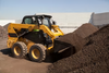 RIIMPO318F Conduct Civil Construction Skid steer Loader Operations