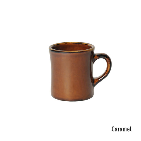 BOND 250ml Starsky Mug Caramel
