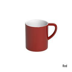 Mug BOND 300 ml Rojo