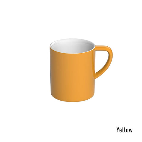 Mug BOND 300 ml Amarillo