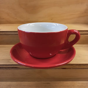 Tazas Latte Large Palermo Color Nuova Point