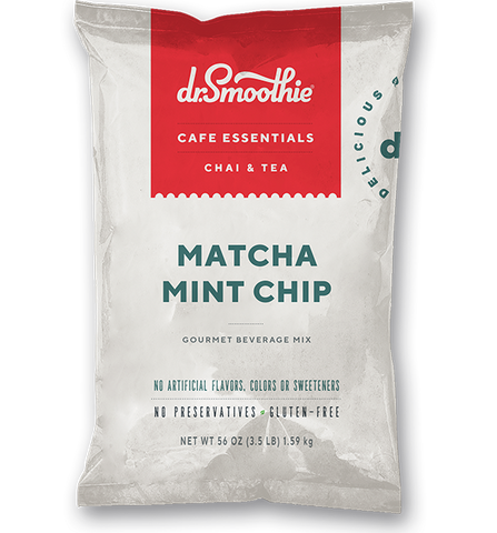Dr. Smoothie Matcha Mint Chip 1.6 Kg